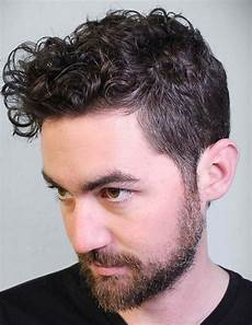40 modern men s hairstyles for curly hair that will change your