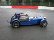 Caterham 7  Cars / Classics British Pinterest