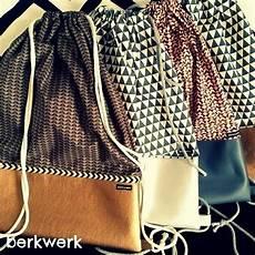 turnbeutel nähen anleitung bag bag sack trending still designs for