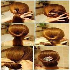 best quick and simple hairstyle pics tutorial just bridal
