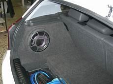bmw serie 1 box subwoofer da 20 gt 30cm per fianco dx