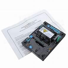 avr sx460 automatic voltage volt regulator replacement for stamford generator sale banggood com