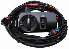 2005 chevy fog light wiring harness v6 mustang fog light wiring switch kit 2005 2009 starkey products