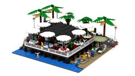 Lego City Update #17