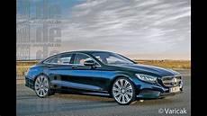 Mercedes Cls 2018 Unmasked