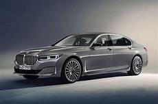 2019 bmw 7 series revealed prices specs and release date