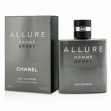 Chanel Homme Sport Eau Edp Spray Fresh