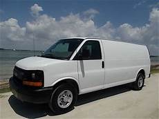 automobile air conditioning repair 2009 chevrolet express 3500 security system sell used 09 chev express 3500 extended cargo one owner florida van original paint in palm
