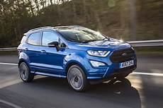 ford ecosport 2018 test ford ecosport 2018 road test road tests honest