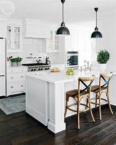 Modern Country Kitchen Island Ideas by A Family S Home Is Transformed Into A Modern