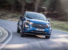 Ford Ecosport St Line 2018 Picture 18 Of 91
