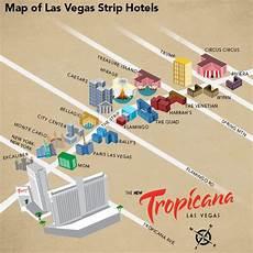 map of las vegas strip las vegas pinterest las vegas