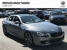 2019 Bmw 650i Xdrive Gran Coupe New 2019 Bmw 6 Series 650i Xdrive Gran Coupe 4dr Car In