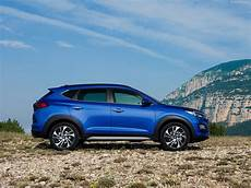 hyundai tucson eu 2019 picture 19 of 64 800x600
