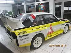 audi quattro rallye s1 b replica 1983 catawiki