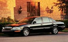 how to fix cars 2002 buick park avenue parking system buick park avenue ii 1996 2002 sedan outstanding cars