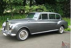 Custom Car Rod Rolls Royce 4x4 Phantom 5 All Alloy