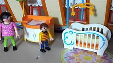 bekommt ein baby playmobil