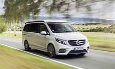 Mercedes V Klasse Rise - mercedes v klasse quot rise quot neue einstiegsversion