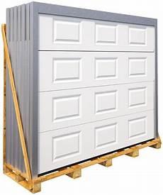 porte de service garage brico depot isolation id 233 es
