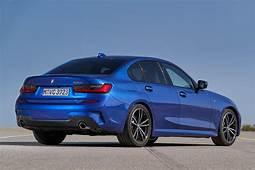 2020 BMW 3 Series Sedan Review Trims Specs And Price