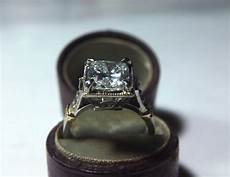 sijs cushion cut diamond ring singapore island jewellery
