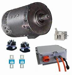 High Performance Electric Vehicle Conversion Kit For
