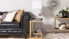 Fauteuil Chesterfield Style Anglais Westwing