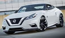 2020 nissan 400z is the 370z nismo replacement nissan