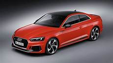 audi rs5 2017 2017 audi rs5 coupe revealed photos 1 of 39