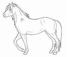 Malvorlage Pferd Umriss Image Result For Fox Templates Animal Templates