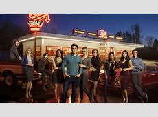 riverdale season 4 netflix release
