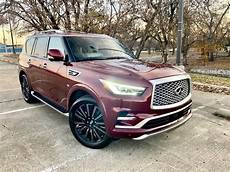 when does the 2020 infiniti qx80 come out 2020 infiniti qx80 limited review carprousa