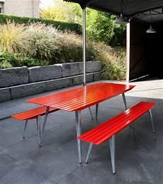 gartenmöbel aus aluminium metall werk z 252 rich ag gartenm 246 bel aus metall modell schnell