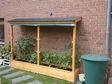 selber haus bauen ein tomatenhaus ans haus angelehnt bauanleitung zum selberbauen 1 2 do deine