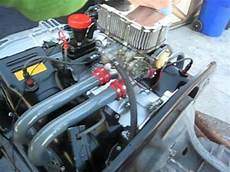 Porsche 914 1 7l Single Progressive Weber Engine Motor