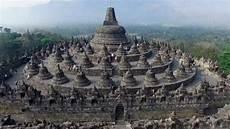 Misteri Jam Raksasa Di Candi Borobudur Mengungkap Jika