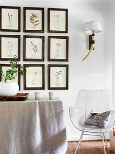 Decorating Ideas For A Blank Kitchen Wall by How To Decorate Large Walls Blank Walls Solutions And