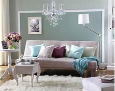 Wohnideen Wohnzimmer Farbe - wunderbare wandgestaltung im wohnzimmer bg