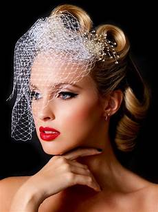 Vintage Style Wedding Hair And Makeup wedding make up tips for brides to be vivanspace
