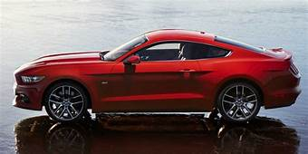 The 2015 Ford Mustang Is Here PHOTOS  Business Insider