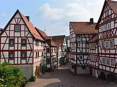 Denkmalschutz Und Ensembleschutz Architektonische