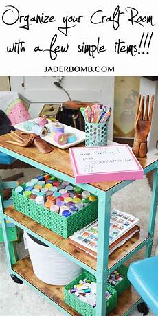 organize your craft room diy organize your life makers jaderbomb
