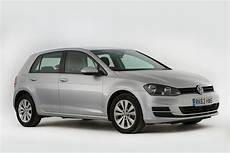 Volkswagen Golf 7 - used volkswagen golf review auto express