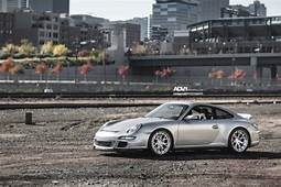 Porsche  ADV1 Wheels Media Gallery