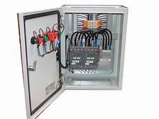60a automatic transfer switch uvr 3 phase 400v with abb contactors 30 400 versions available