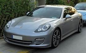 Porsche Panamera – Wikipedia Wolna Encyklopedia