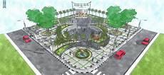 Mari Mengenal Elemen Desain Taman Kota Arsitag