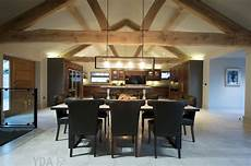 barn conversion dining spaces barn lighting dream home design converted barn