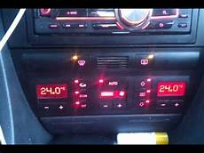 Audi A6 Allroad Probleme - audi a6 4b air conditioning problem